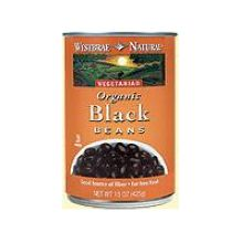 Organic Black Lentil Beans