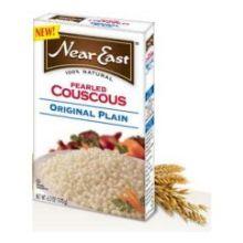 Original Plain Pearled Couscous