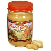 Smooth Organic Peanut Butter