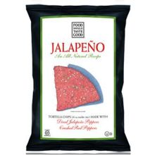 Jalapeno Tortilla Chips