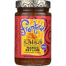 Frontera Foods Mexican Salsa