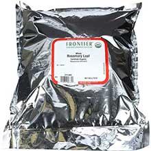 Organic Whole Rosemary Leaf
