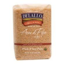 Imported Organic Pasta