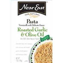 Near East Rstd Gar/Ver Pasta - 7.0 ounce