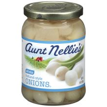 Whole Holland Style Onion