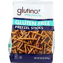 Glutino Pretzel Stick