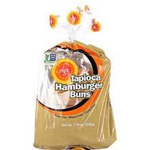 Ener G Foods Tapioca Bun