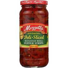 Deli Sliced Roasted Sweet Bell Pepper Strip