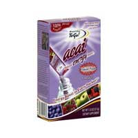 To Go Brands Acai Energy Boost Drink Low Sodium