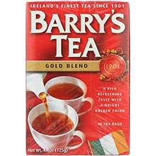 Barrys Gold Blend Tea