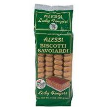 Savoiardi Lady Fingers Cookie