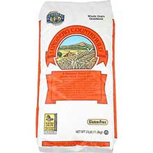 Lundberg Farms Eco Farmed Country Wild Rice 1 Pound