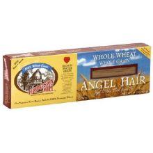 Whole Wheat Angel Hair Pasta