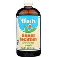 Fearn Liquid Lecithin