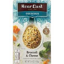 Near East Couscous Broccoli - 5.4 ounce