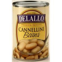 Kosher Cannellini Beans