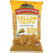 Garden of Eatin Organic Tortilla Corn Chips