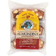 Almondina Dairy Free Biscuit