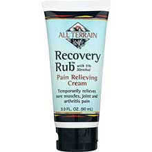 All Terrain Recovery Rub Tube 3 Ounce