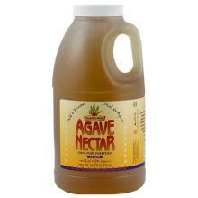 Madhava Light Organic Agave Nectar 46 Ounce