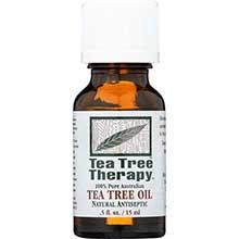 Tea Tree Therapy Pure Tea Tree Oil 15 Milliliter