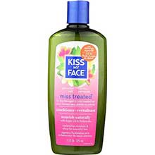 Kiss My Face Organic Hair Care Paraben Free Miss Treated Conditioner 11 Ounce