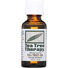 Tea Tree Therapy Pure Tea Tree Oil 30 Milliliter