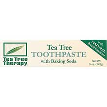 Tea Tree Therapy Toothpaste 5 Ounce
