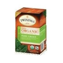 100 Percent Organic Pure Green Tea