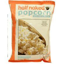 Good Health All Natural Half Naked Popcorn 4 Ounce