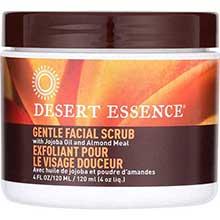 Gentle Stimulating Facial Scrub
