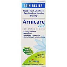 Boiron Labs Arnicare Gel 2.6 Ounce