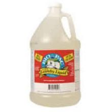 Concentrated Laundry Detergent Liquid