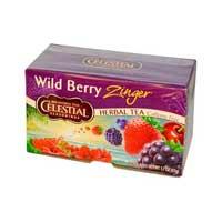 Celestial Herbal Tea
