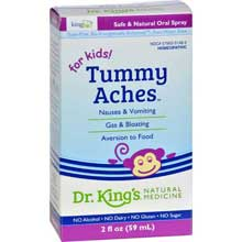 Tummy Aches