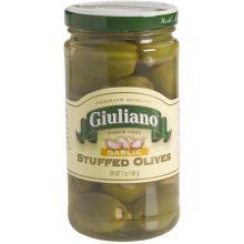 Giulianos Stuffed Olive