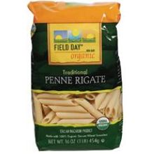 Field Day Traditional Pasta