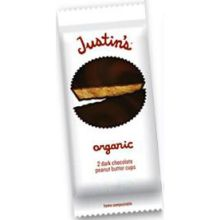 Dark Chocolate Peanut Butter Cup