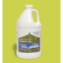Seventh Generation Non Chlorine Bleach Ultra Laundry Detegent 64 Ounce