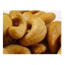 Unfi Roasted and Salted Whole Extra Large Cashew 1 Pound