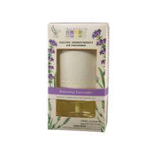 Aura Cacia Lavender Electric Aromatherapy Air Freshener Refill