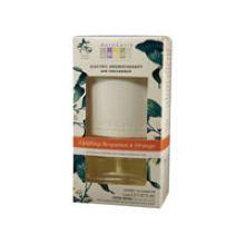 Aura Cacia Bergamot and Orange Electric Aromatherapy Air Freshener