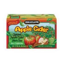Apple Cider Herbal Tea