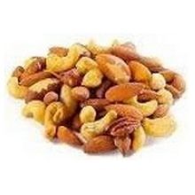 Unfi Deluxe Roasted and No Salt Mixed Nut 1 Pound
