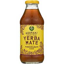 Sustainable Rainforest Organic Yerba Mate Drink