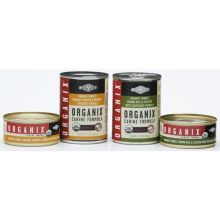 Organix Canned Formula Turkey Brown Rice and Chicken Dog Food