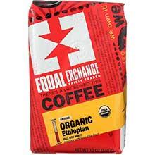 Equal Exchange Organic Drip Grind Ethiopian Coffee