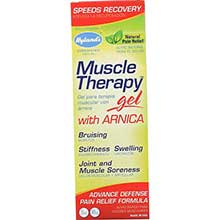 Hylands Muscle Therapy with Arnica