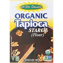 Organic Tapioca