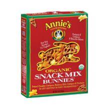 Organic Bunnies Snack Mix